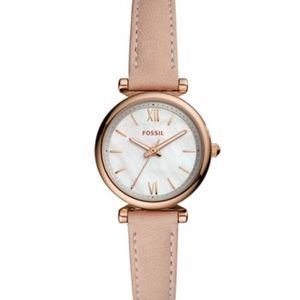 Brand new Women's Fossil watch